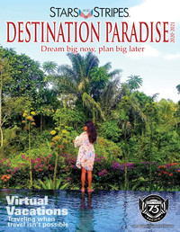 Stripes Destination Paradise ePaper