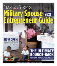 Military Spouse Entrepreneur Guide