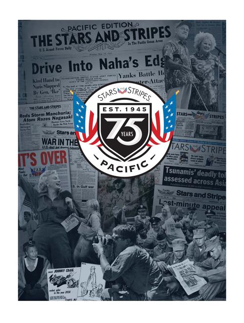 75th Anniversary - Pacific