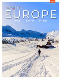 Stripes-Europe