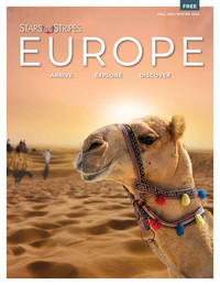 Stripes Europe ePub