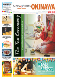 Stripes Okinawa Epaper