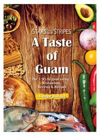 Stripes Guam Epaper