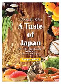 Stripes Japan Epaper