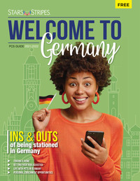 Welcome to Germany ePub