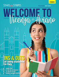 Stripes Welcome to Italy ePub